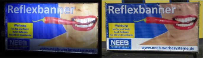 reflexbanner_reflexplane_bedrucken_als_bauzaunbanner_bauzaunplane_tag_und_nacht